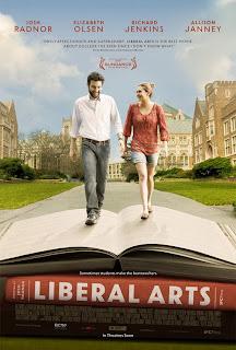 Liberal Arts ติวรักวิชาหัวใจ