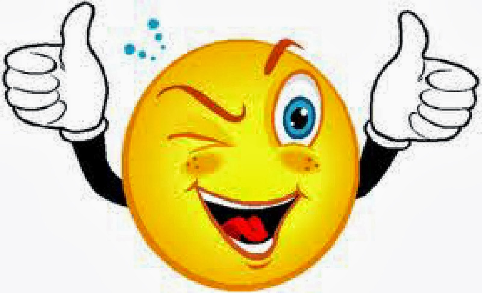 Keep Smile!