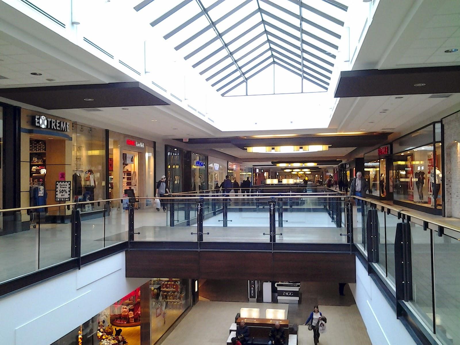 kingsway mall edmonton