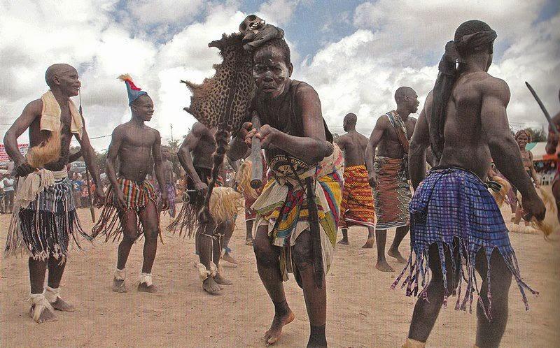 Zulu Alphabet BETE PEOPLE: ANCIENT W...