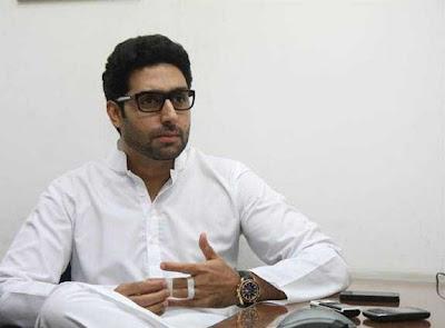Abhishek Bachchan gets candid about Beti B