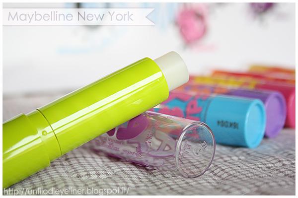 Maybelline - Baby Lips Mint Fresh
