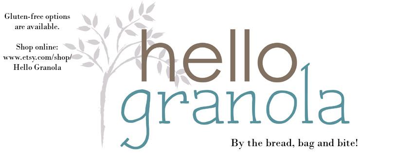 Hello Granola