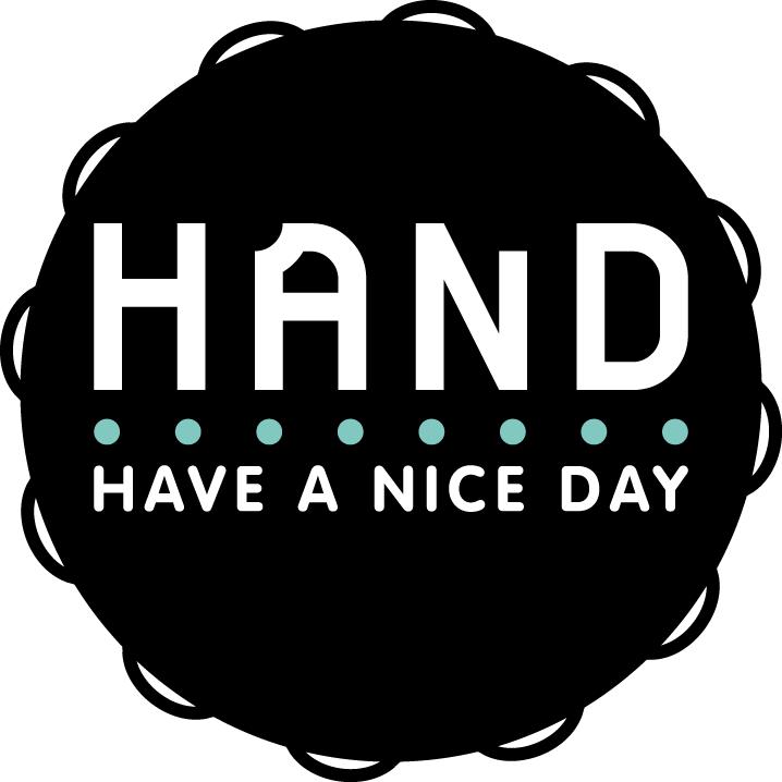 HAND-IL SAPONINO