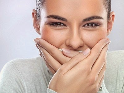 Penyebab Bau Mulut dari Perut