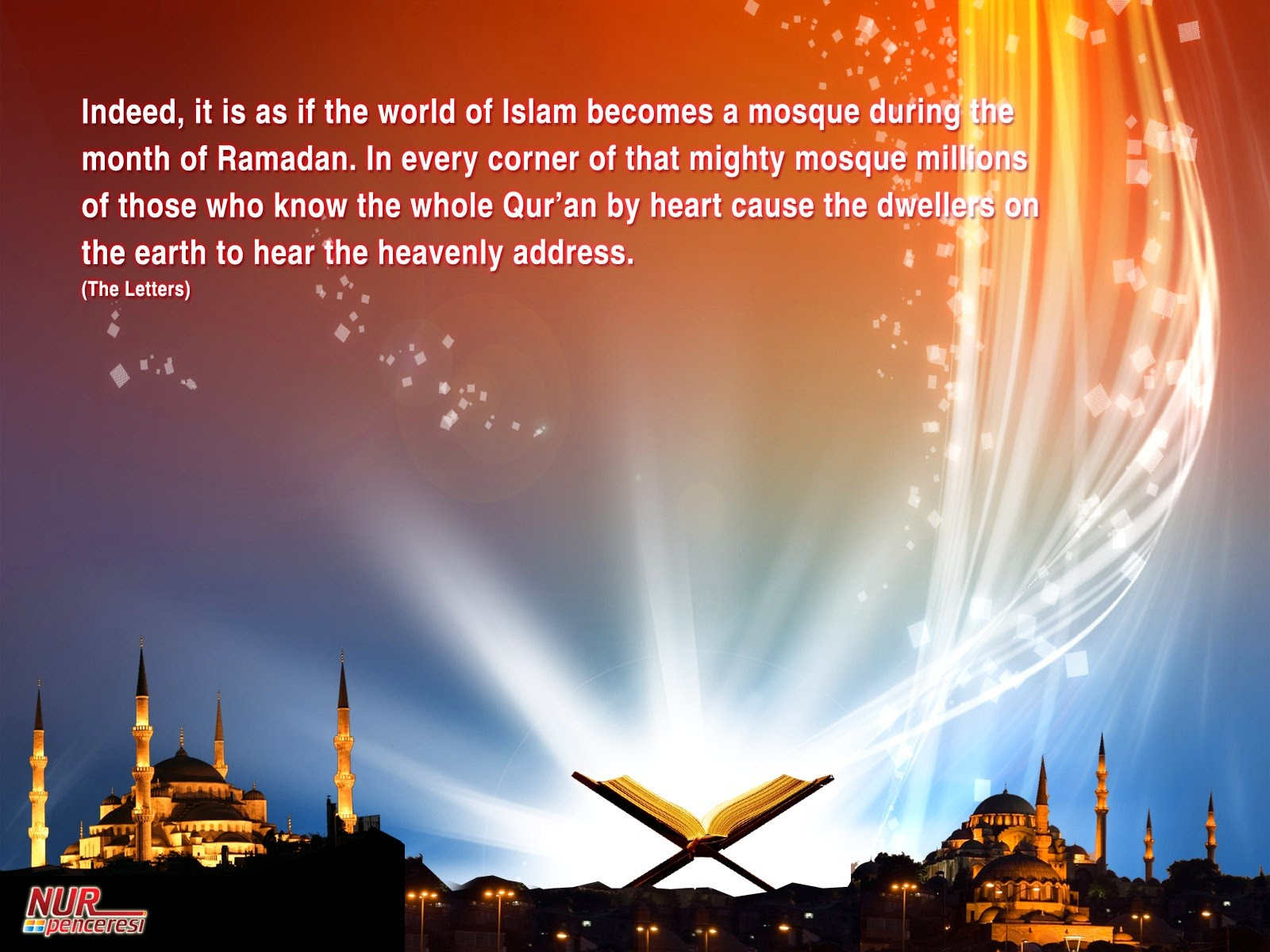 quotes wallpaper for ramadan