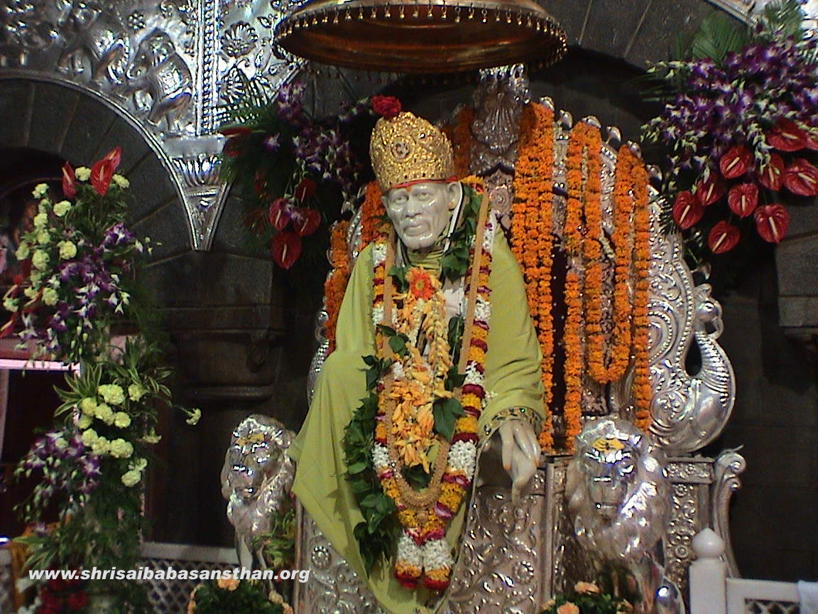 sai baba live wallpaper for pc