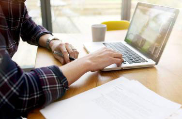 lowongan kerja part time online