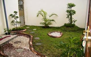 Inovasi Percantik Taman Rumah Anda dengan Pathway