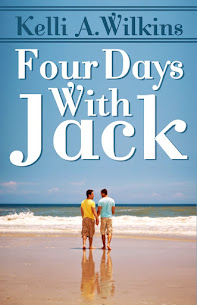 New Release! Four Days with Jack
