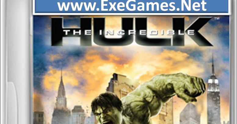 hulk 3 game free download for pc full version