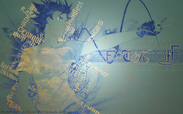 #12 Air Gear Wallpaper