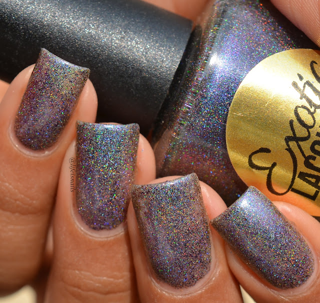 Exotic Lacquers Nebulous