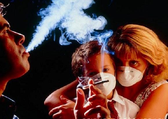 hút thuốc lá viêm phế quản