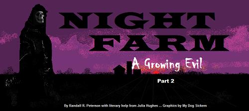NIGHT FARM part 2
