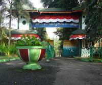 Taman Rekreasi Margasatwa Serulingmas