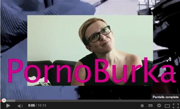Brigitte Vasallo - PornoBurka