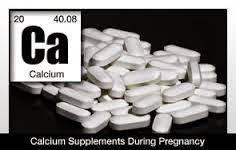 pil kalsium mengandung