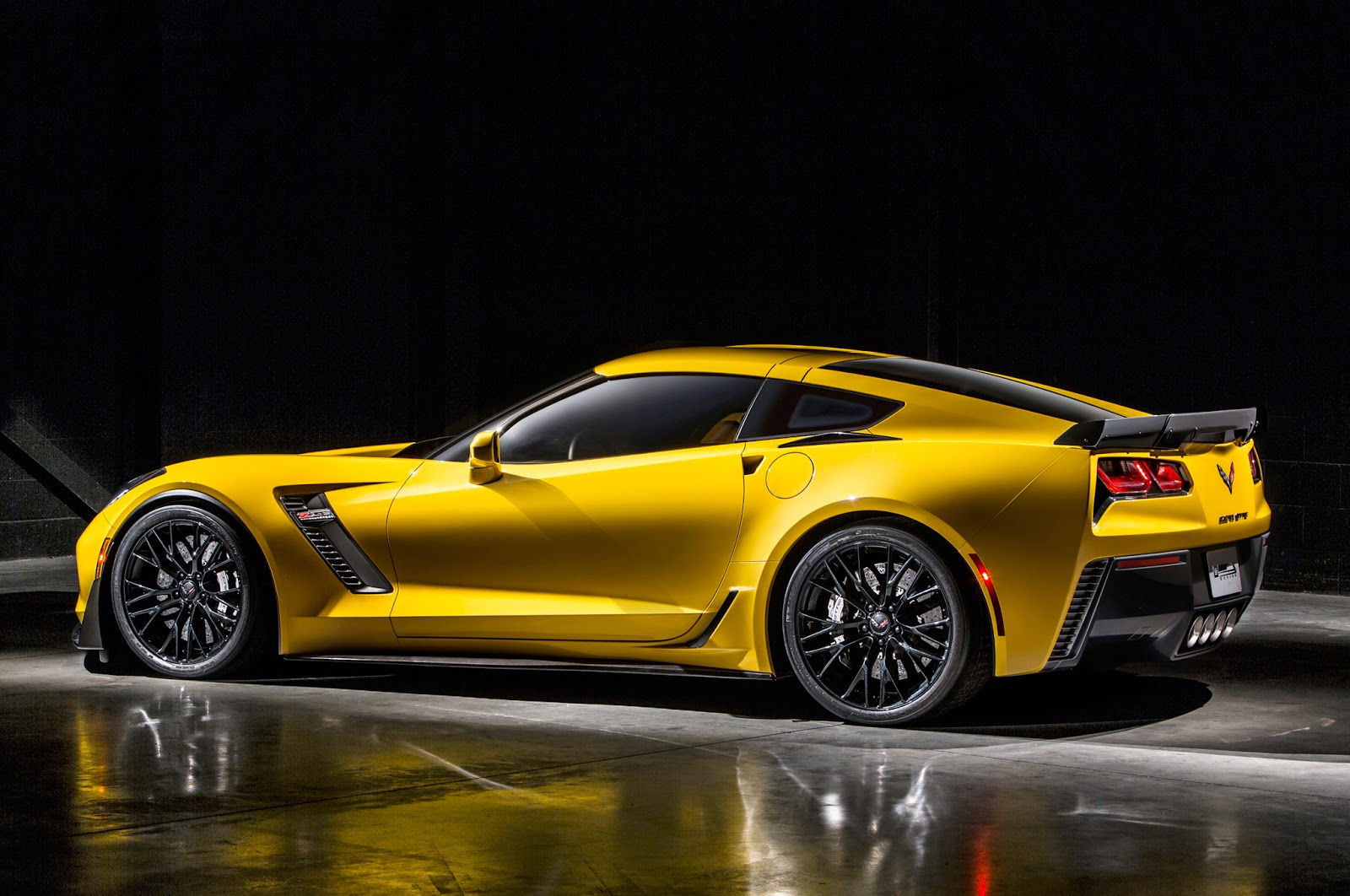 2015 Chevrolet Corvette Z06 Release Date | Car Review and ...