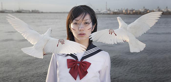 ©Kikuna Mishima - Fotografía