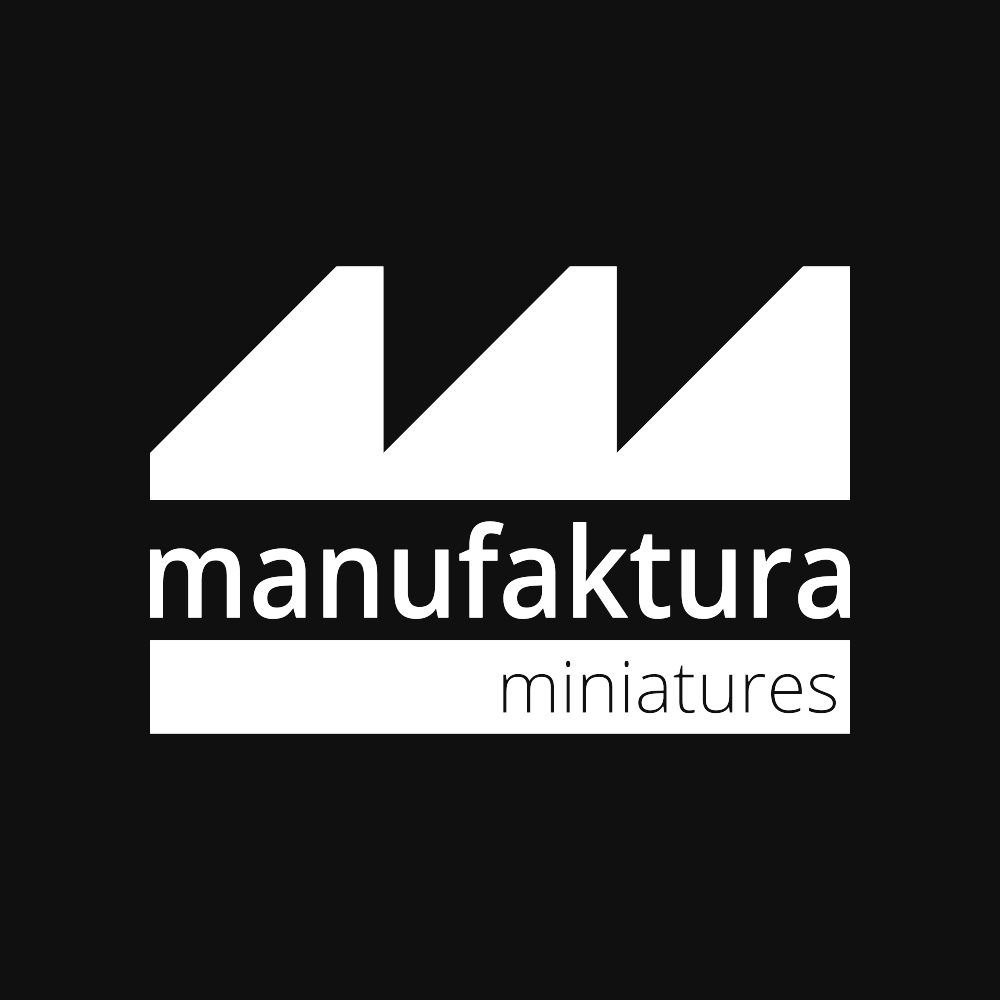 Manufaktura (Official Sponsor)