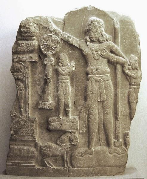 Sekilas Tentang Raja Asoka