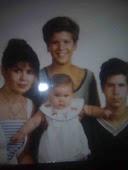 Mis dos hijos y mi hija