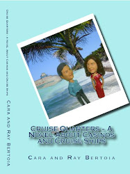 "Click here to find ""Cruise Quarters"" paperback and Kindle edition at Amazon"