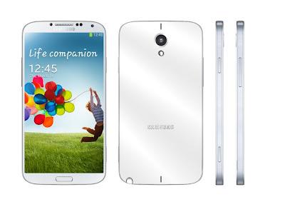 New Samsung Galaxy Note 3 Disturbing Countries List_NewVijay