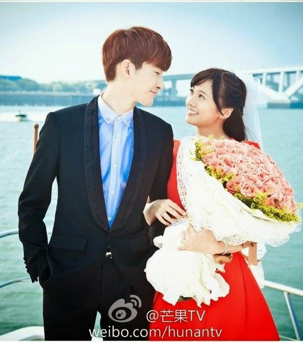 xem phim Mỹ Nam Khác Biệt - Boy Over Flower Trung Quốc 3 full hd vietsub online poster