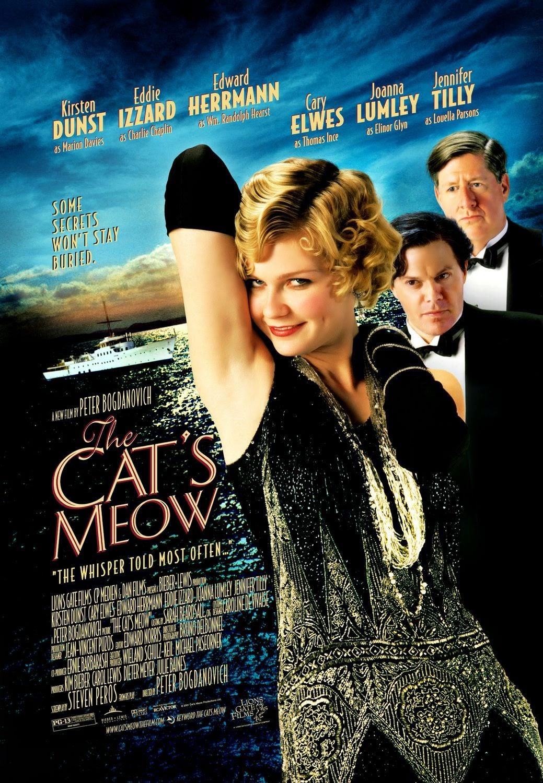 Baixar Filme O Miado do Gato (Dublado)
