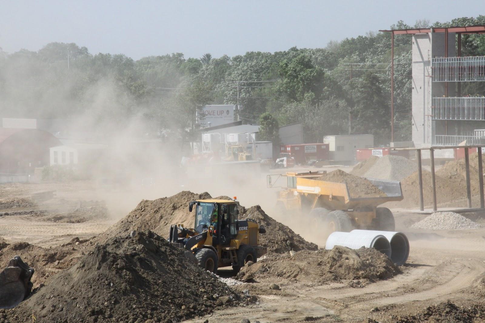 Report: Wildfires & Air Pollution, A Hidden Hazard