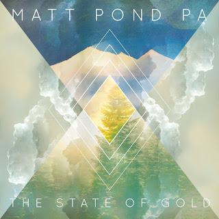 Matt Pond PA's new album The State of Gold