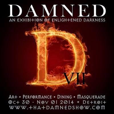 Damned VII
