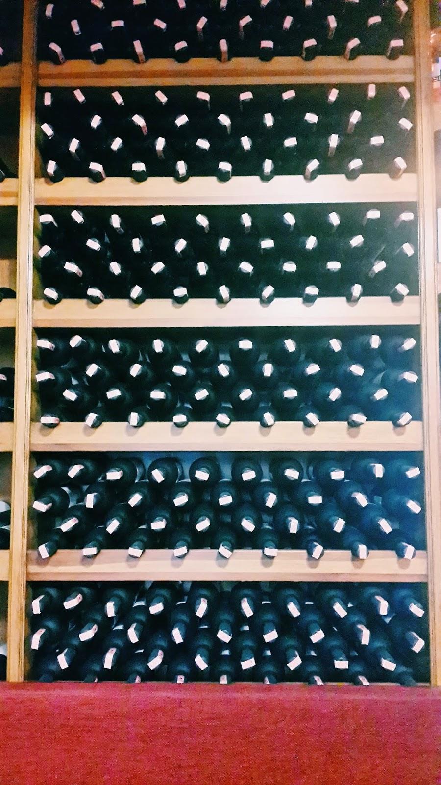 el yapımı meyve şarapları