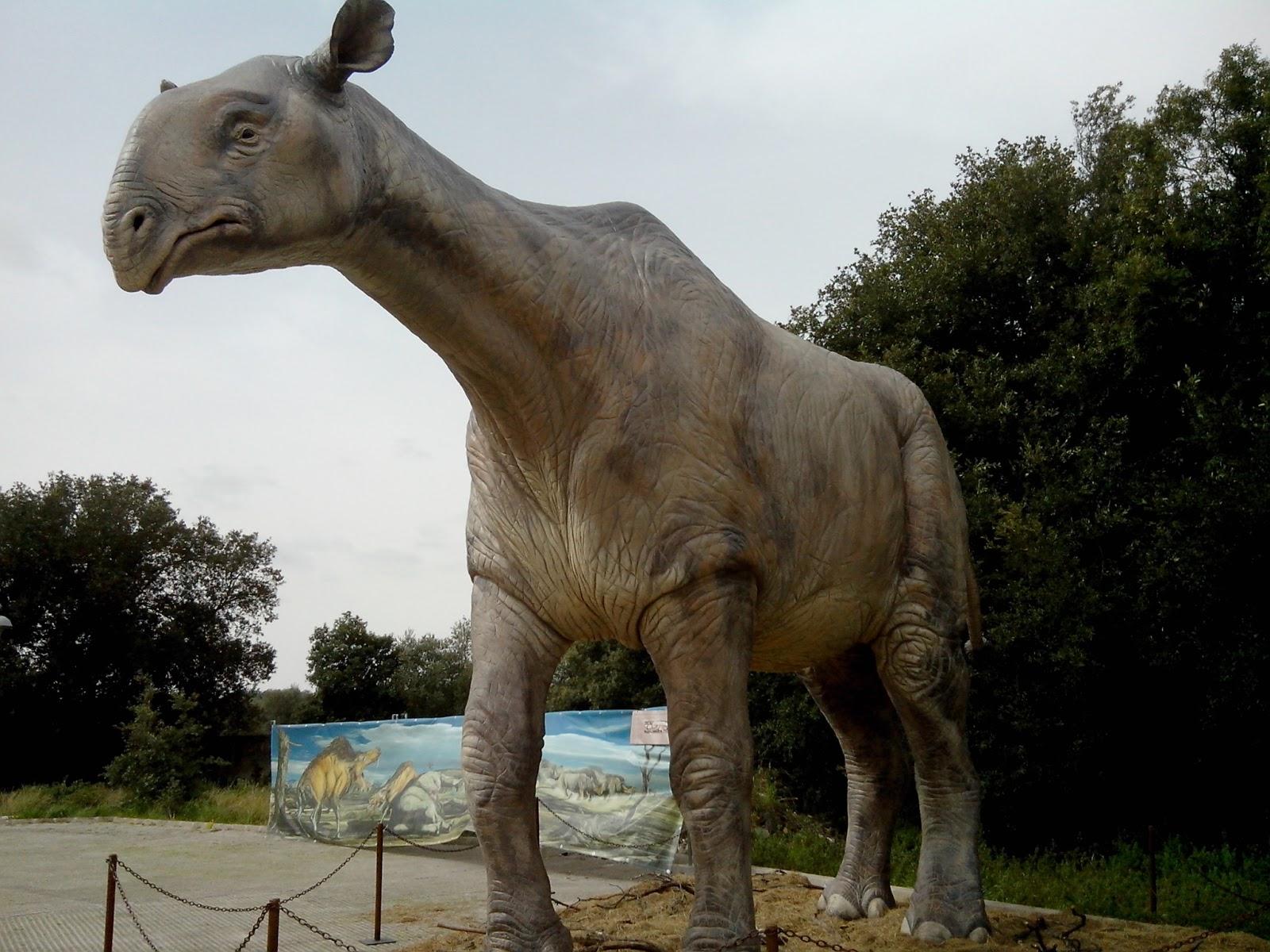 dinosauri salento