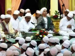 Contoh Pidato Agama Islam lengkap