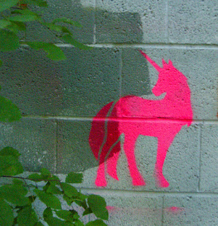 Pink Unicorn by Jacob Anikulapo on Flickr