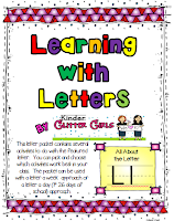 https://www.teacherspayteachers.com/Product/Learning-with-Letters-All-About-the-Letter-Ll-1971396