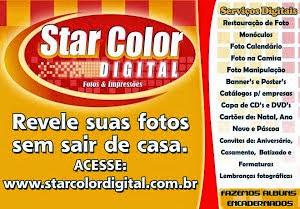 Star Color Digital 3261-1119