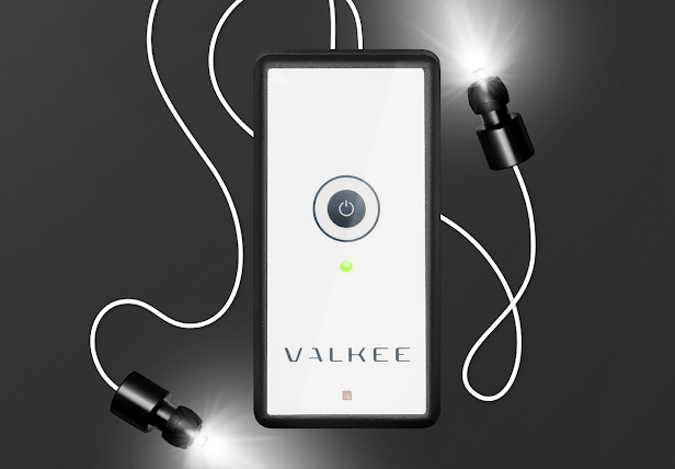 Compañía finlandesa Valkee Ltd, te ayuda con el trastorno afectivo estacional