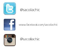 Follow SacollaChic