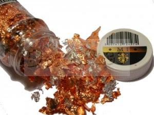 złocenia decoupage podstawy decoupage