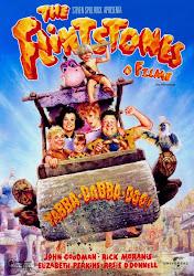 Baixar Filme Os Flintstones: O Filme (Dublado)