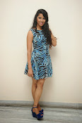 Sravya Reddy Latest Glam Photo shoot-thumbnail-3