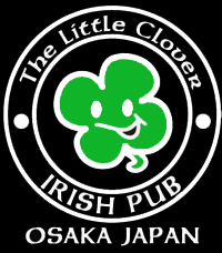 The Little Clover Irish Pub Osaka