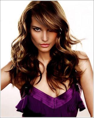 Stylish New Wavy Hairstyles