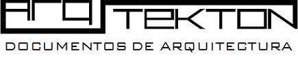 ARQTEKTON | documentos de arquitectura
