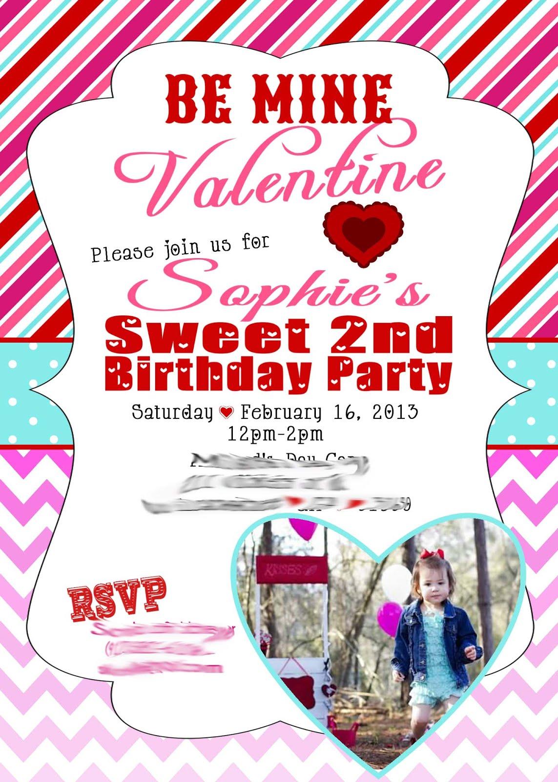 DIY Custom Printables, Cupcake Toppers, Invites & More! My ...