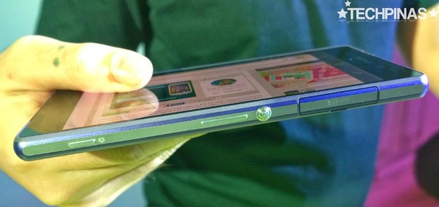 Sony Xperia Z2 Specs, Sony Xperia Z2, Sony Xperia Z2 Design
